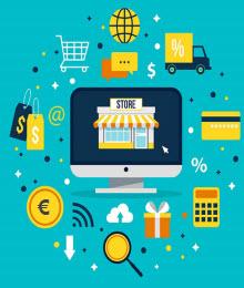 Création Boutique eCommerce